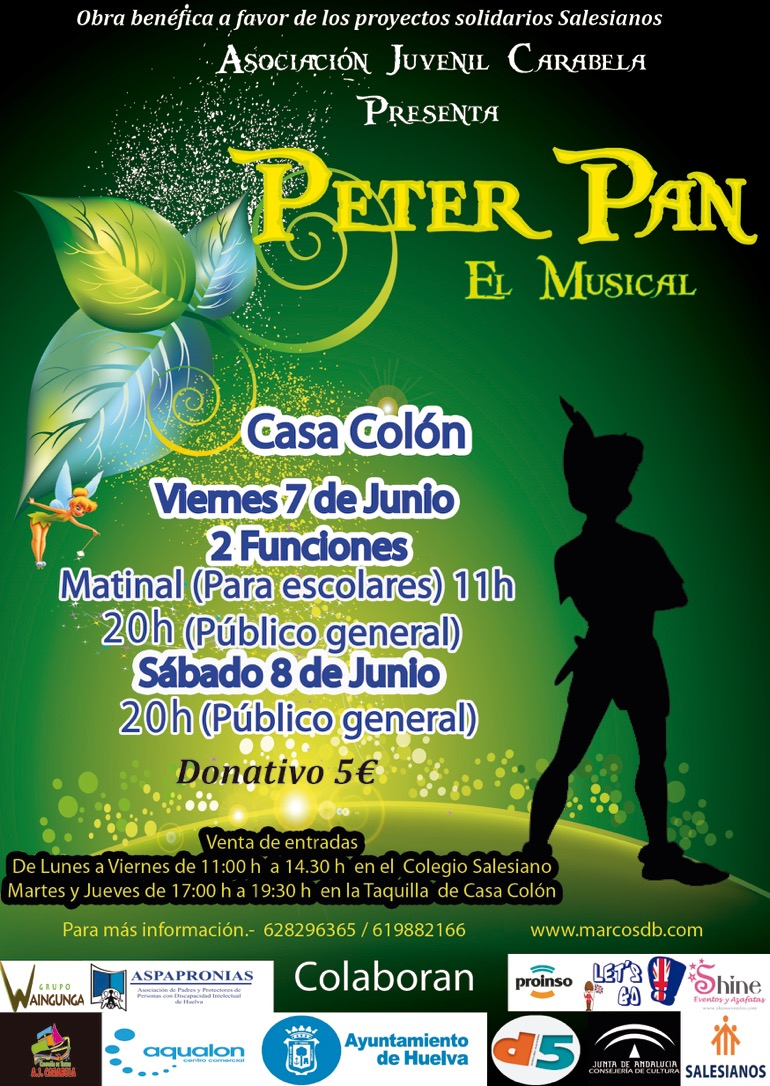 Peter Pan cartel final